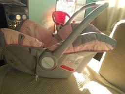 Lindo Bebê Conforto e Assento Infantil para Auto