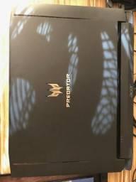 Notebook Gamer Acer Predator 17 Polegadas