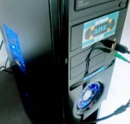 Cpu Gamer quad Core!