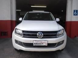 Volkswagen Amarok Amarok 2.0 TDi CD 4x4 Highline (Aut) - 2013