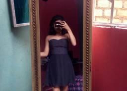 Vendo ou troco vestido