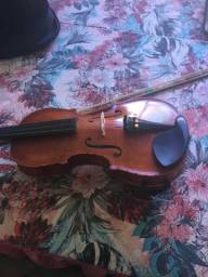 Violino artesanal