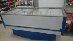 Freezer Ilha 2 m 220v