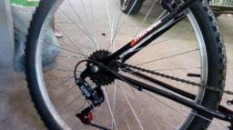 Bicicleta Thunder 21 marchas nova R 280,00