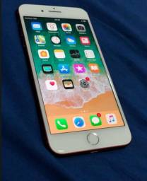 IPhone 7 Plus red 128gb nota fiscal