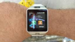 Smartwatch. ( Com ou sem baterias extras )