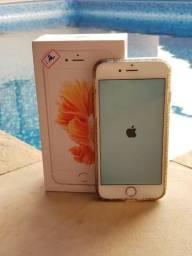 IPhone 6s 16Gb Rose Gio Celulares Blumenau