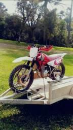 Xtz 150 - 2005
