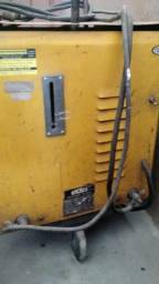 Maquina de solda elétrica Balmer 400AP