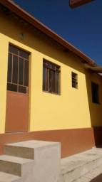Alugo Casa no Bairro Santo Antônio - Ótima Localização