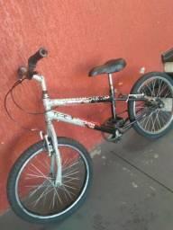 Bike aro 20 usada