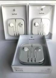 Fone Ouvido Apple Iphone 5 5s 6 6s