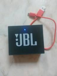 Caixa de som JBL