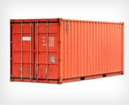 Compro container urgente