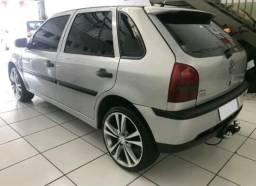 Vw - Volkswagen Gol 1.0 8v 2005 - 2005
