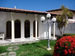 CA0026 - Casa 560m² c/piscina e churrasqueira, 4 suítes, 4 vagas, próx. Washington Soares