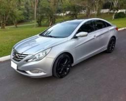 Hyundai Sonata, Parcelas De 730, Placa I, Aceito Trocas,,,