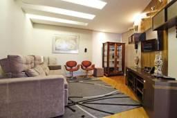 Apartamento à venda com 4 dormitórios em Seminário, Curitiba cod:69576