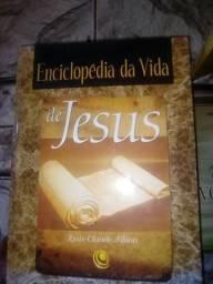 Enciclopédia sobre a vida de jesus