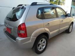 Tucson GLS automática 2010 - 2010