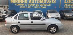 CHEVROLET CLASSIC 2005/2006 1.0 MPFI SPIRIT 8V FLEX 4P MANUAL - 2006