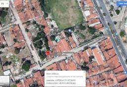 Terreno na Cidade dos Funcionários- 1155m²