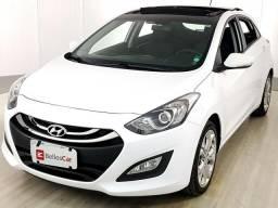 Hyundai i30 Serie Limitada 1.8 16V Aut. 5p - Branco - 2015 - 2015