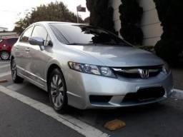 Civic LXL 1.8 - 2011 - 2011