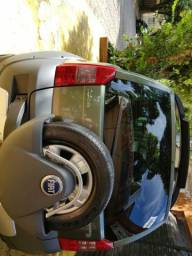 Fiat Idea Adventure 07/07 completo - 2007