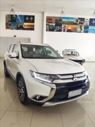 Mitsubishi Outlander 2.2 Diesel 4x4 16v - 2017