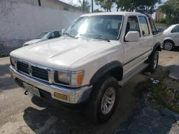 Hilux 2001 2.8 4x4 Diesel - 2001