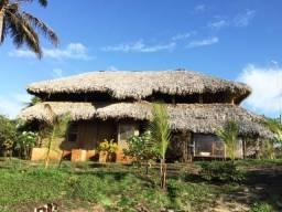 Terreno e casa nos Lençois Maranhenses