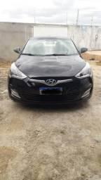 Hyundai Veloster 1.6 Ano 2012 Emplacado - 2012