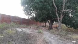 Vende ágio de terreno R$11mil/no Pedra 90(Residencial Juca do guaraná)