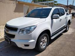 S10 LT 2.8 Diesel 4X4 Automática 2014 - 2014