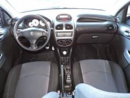 Peugeot 206 SW Escapade 1.6 (flex) 2008 - 2008