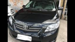 Corolla 2009 XLI 1.8 Mecanico 9623.6695 - 2009