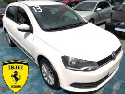 Volkswagen gol 2013 1.6 mi power 8v flex 4p manual g.v - 2013