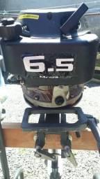 Motor pantaneiro 6.5 hp