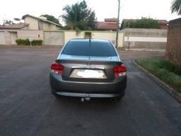 Honda city 2011 R$28.000 - 2011