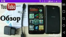 Perfeito celular sony Xperia E4 tv dual
