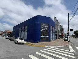 Aluga Loja / Galpão centro Praia Grande