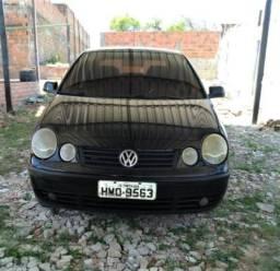Polo Sedan 1.6 2005/05 13.000 Aceito Propostas - 2005