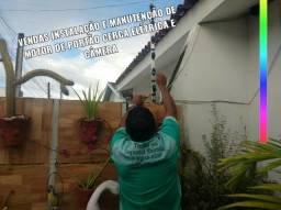 Trabalhamos com vendas instalação e manutenção