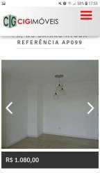 Aluga-se apartamento em Curitiba no bairro Atuba