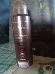 Antitranspirante Coffee Man 75g