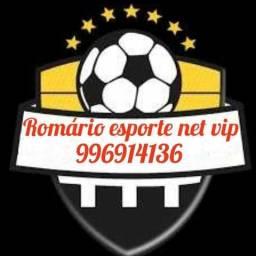Futebol e acessórios - Itabaiana f05e4e1b1b154