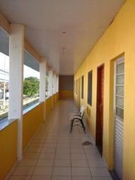 Aluga-se salas comercias e residenciais - Rua Doutor Carlos Mateus, nº. 351- Monte Castelo
