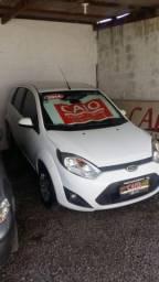 Fiesta hatch 1.6 - 2014