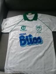 Camisa Futebol Oficial União São João de Araras 9687db1af00b8
